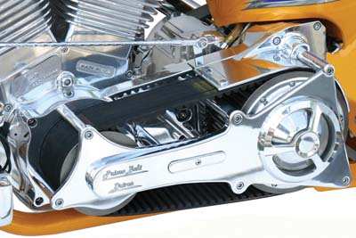 *UPDATE Rivera Brute Force Belt Drive Kit