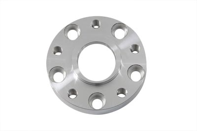 "11/16"" Pulley Spacer Polished"