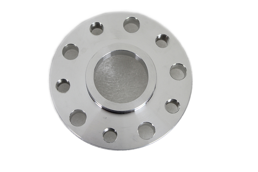 "1/2"" Pulley Spacer Polished"