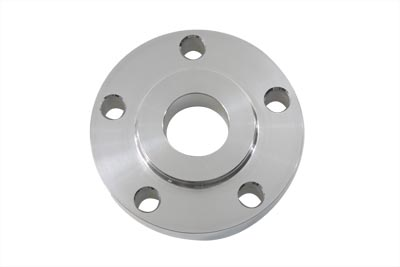 "Pulley Brake Disc Spacer Alloy 3/4"" Thickness"