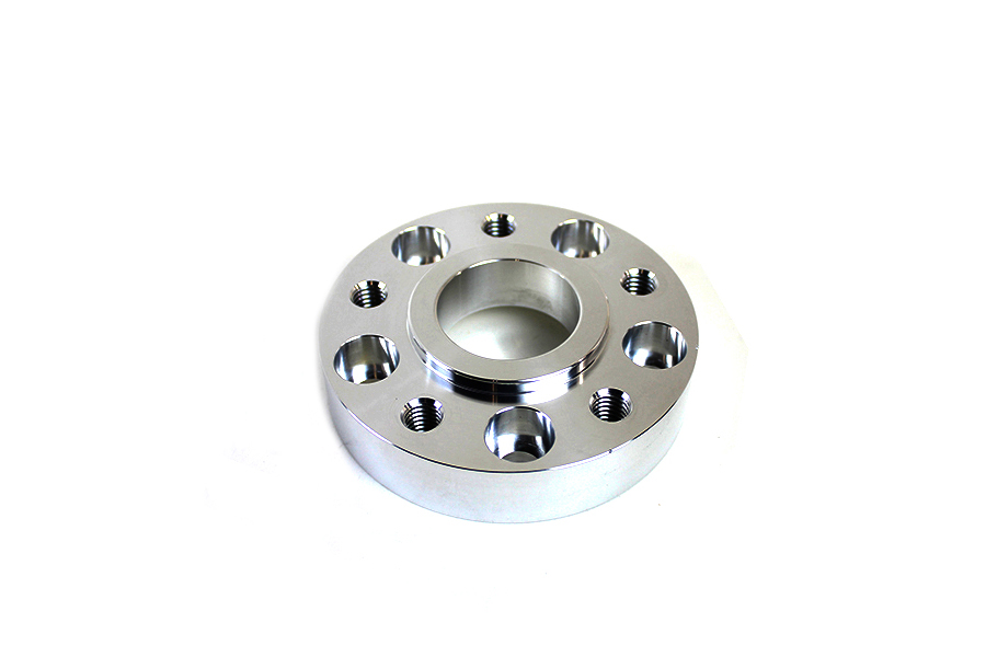"Pulley Brake Disc Spacer Alloy 7/8"" Thickness"