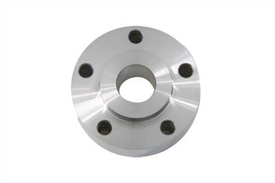 "Pulley Brake Disc Spacer Alloy 1-1/4"" Thickness"