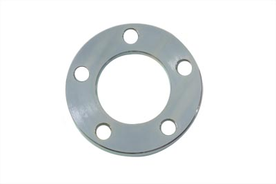 "Rear Pulley Brake Disc Spacer Steel 1/2"" Thickness"