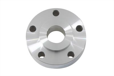 """Pulley Brake Disc Spacer Billet 0.200"""" Thickness"""