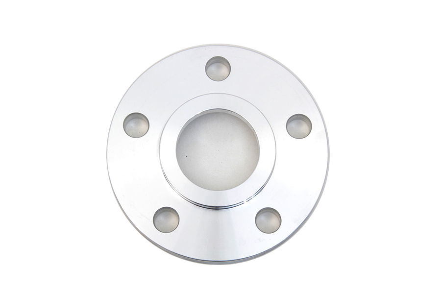 """Pulley Brake Disc Spacer Billet 3/8"""" Thickness"""