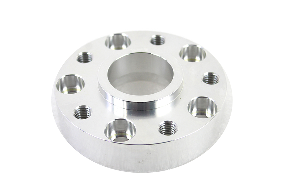 "7/8"" Pulley Spacer Polished"