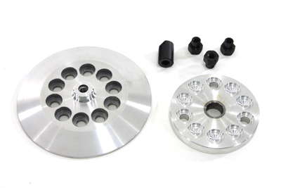 Clutch Spring Collar Assembly 3-Stud