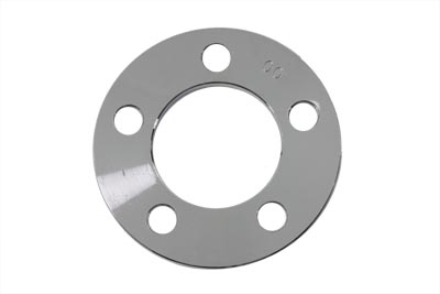 "Rear Pulley Brake Disc Spacer Steel 1/5"" Thickness"