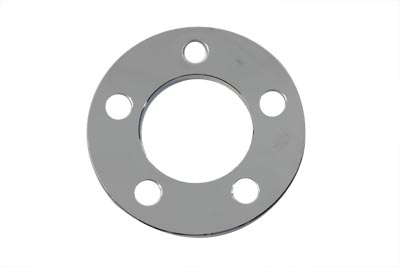 "Rear Pulley Brake Disc Spacer Steel 1/4"" Thickness"