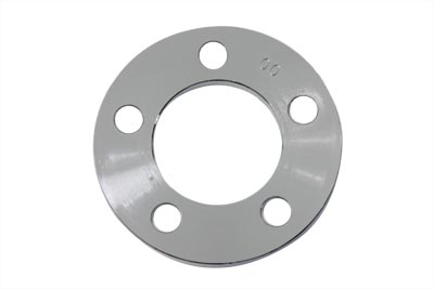 "Rear Pulley Brake Disc Spacer Steel 3/10"" Thickness"