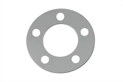 "Rear Pulley Brake Disc Spacer Steel 1/16"" Thickness"