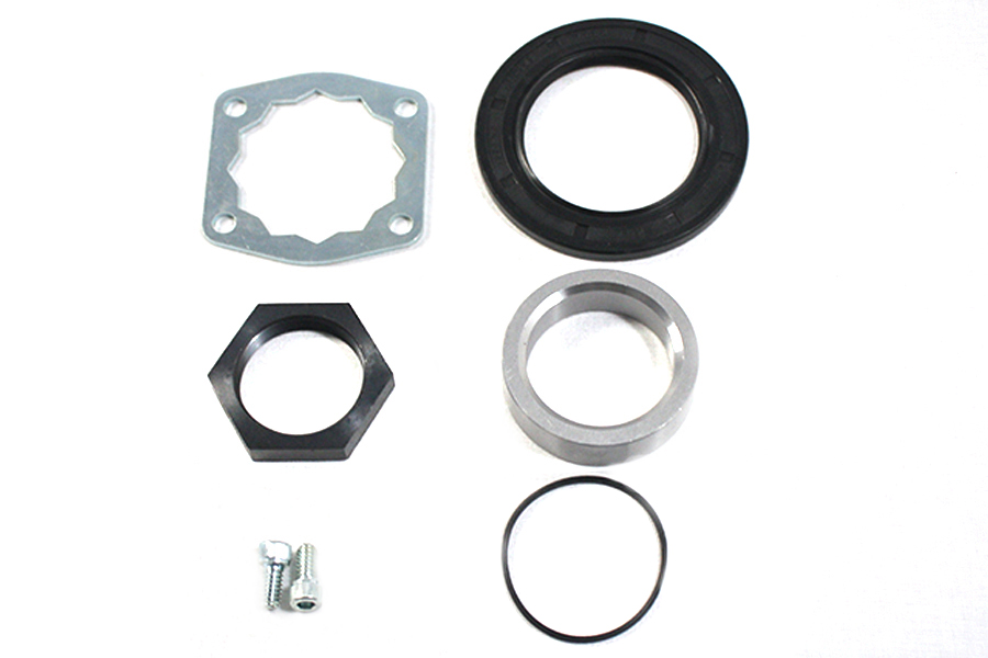 Front Pulley Conversion Kit