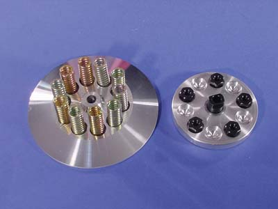 *UPDATE Clutch Spring Collar Assembly 5-Stud