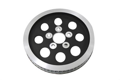 Rear Drive Pulley 61 Tooth Black