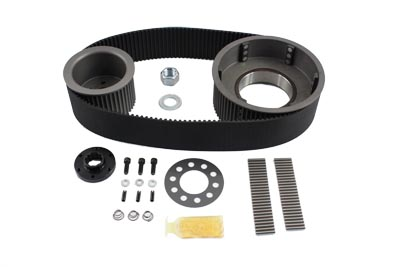 BDL Belt Drive Kit 8mm