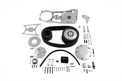 *UPDATE BDL Top Fuel Belt Drive Kit