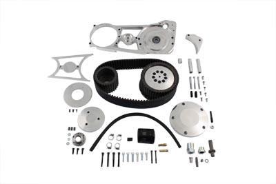 *UPDATE BDL Top Fuel Belt Drive Kit