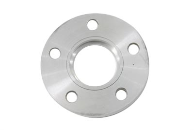 "*UPDATE 1/4"" Pulley Adapter Flange"