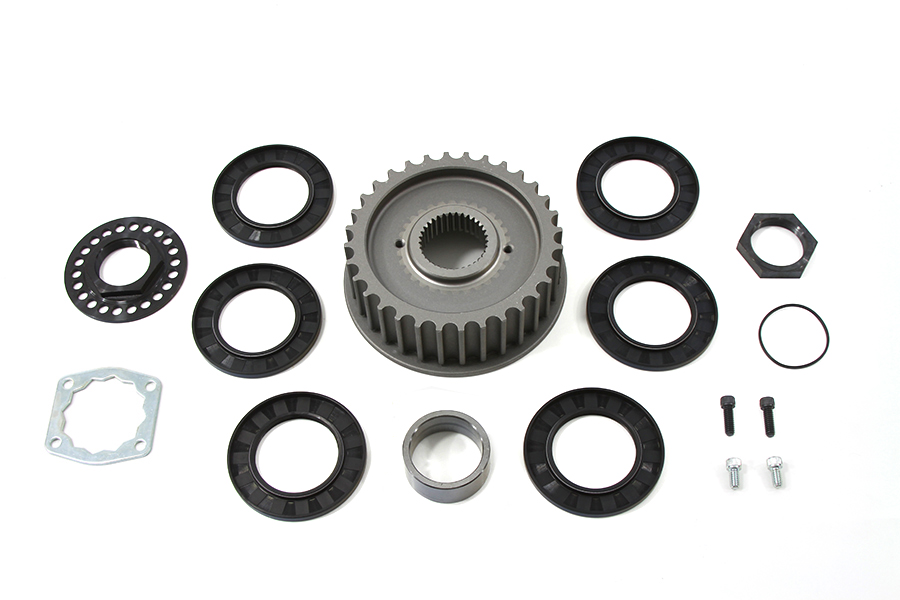 Front Drive Pulley Kit 32 Tooth