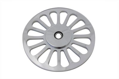 18 Spoke Pulley Spinner