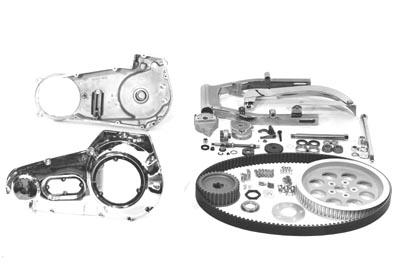 *UPDATE Rear Belt Drive Kit