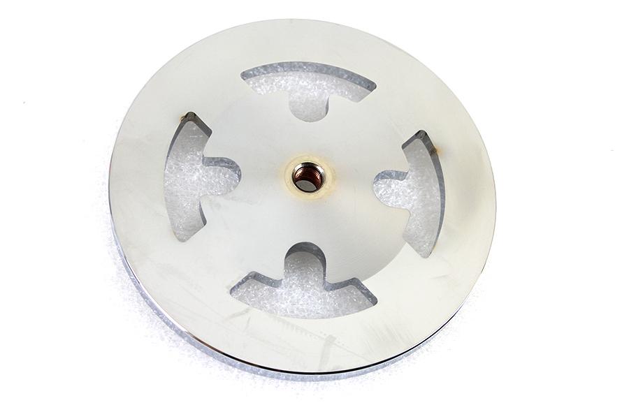 Inner Clutch Pressure Plate Chrome