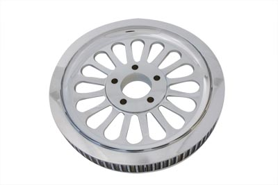 *UPDATE Rear Pulley 70 Tooth Chrome