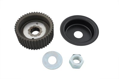 BDL 8mm Belt Drive Front Pulley