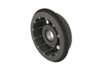 BDL 8mm Belt Drive Rear Pulley