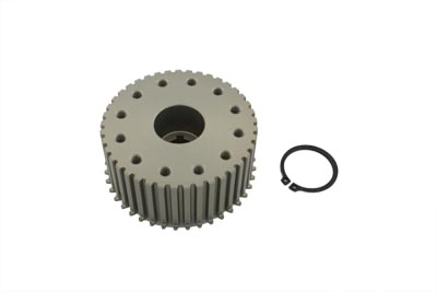 *UPDATE BDL Belt Drive Rear Hub