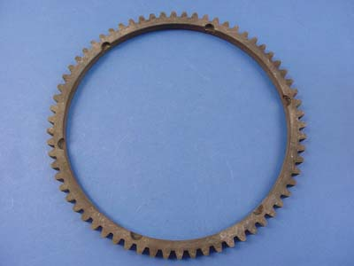 66 Tooth BDL Starter Ring Gear 8mm and 11mm