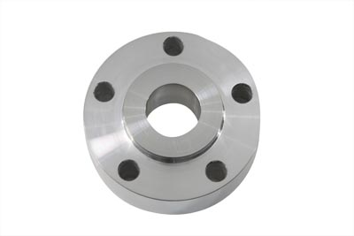 "Pulley Brake Disc Spacer Billet 1.370"" Thickness"