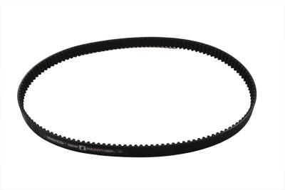 """1.125"""" Carlisle Panther Rear Belt 128 Tooth"""