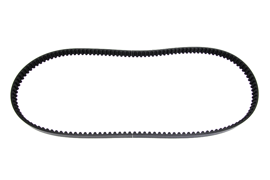 "1"" BDL Rear Replacement Belt 137 Tooth"
