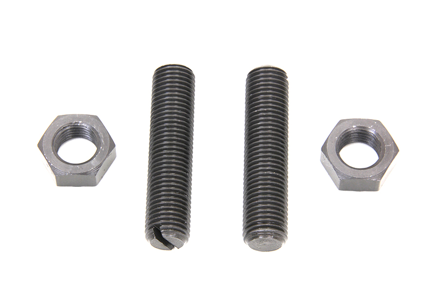 Clutch Pushrod Adjuster Screw