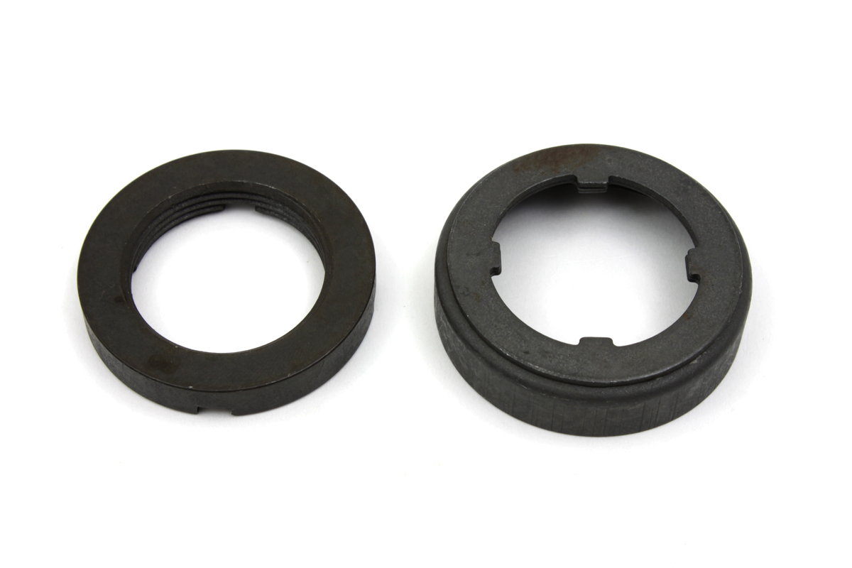 Clutch Tension Adjusting Nut and Washer