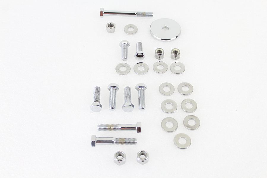 Lower Engine Mount Kit