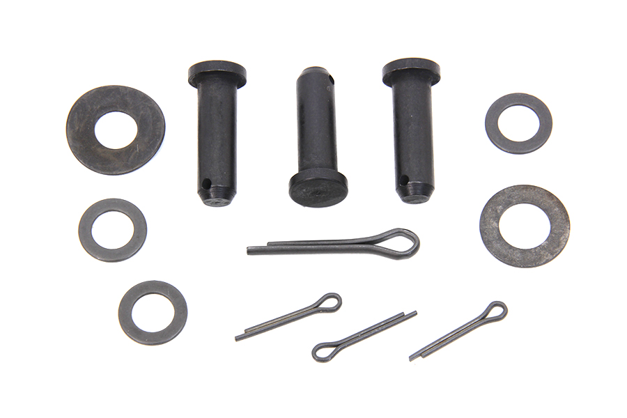 Rear Brake Rod Clevis Pin Kit