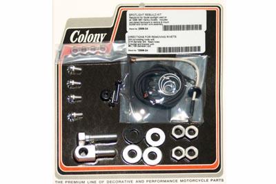 Guide Spotlamp Rebuild Kit