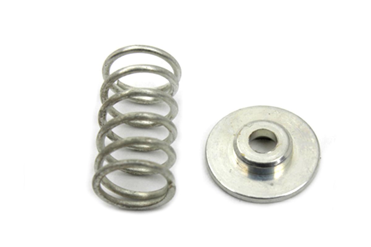 Linkert Carburetor Needle Valve Lever Spring with Collar