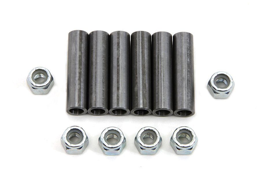 Clutch Backing Plate Stud Spacer Kit