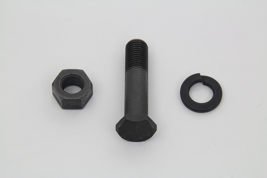 Kick Starter Crank Clamp Bolt