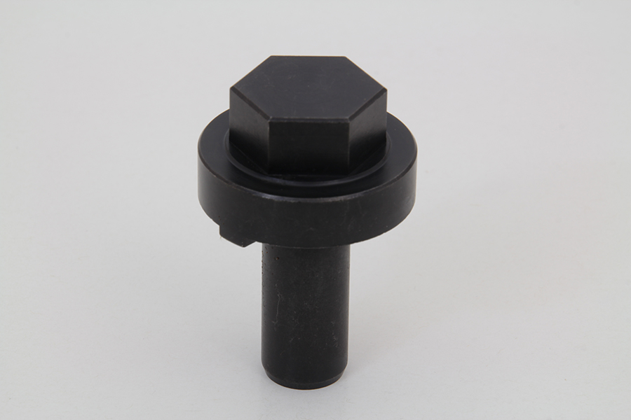 Wheel Bearing Locknut Tool