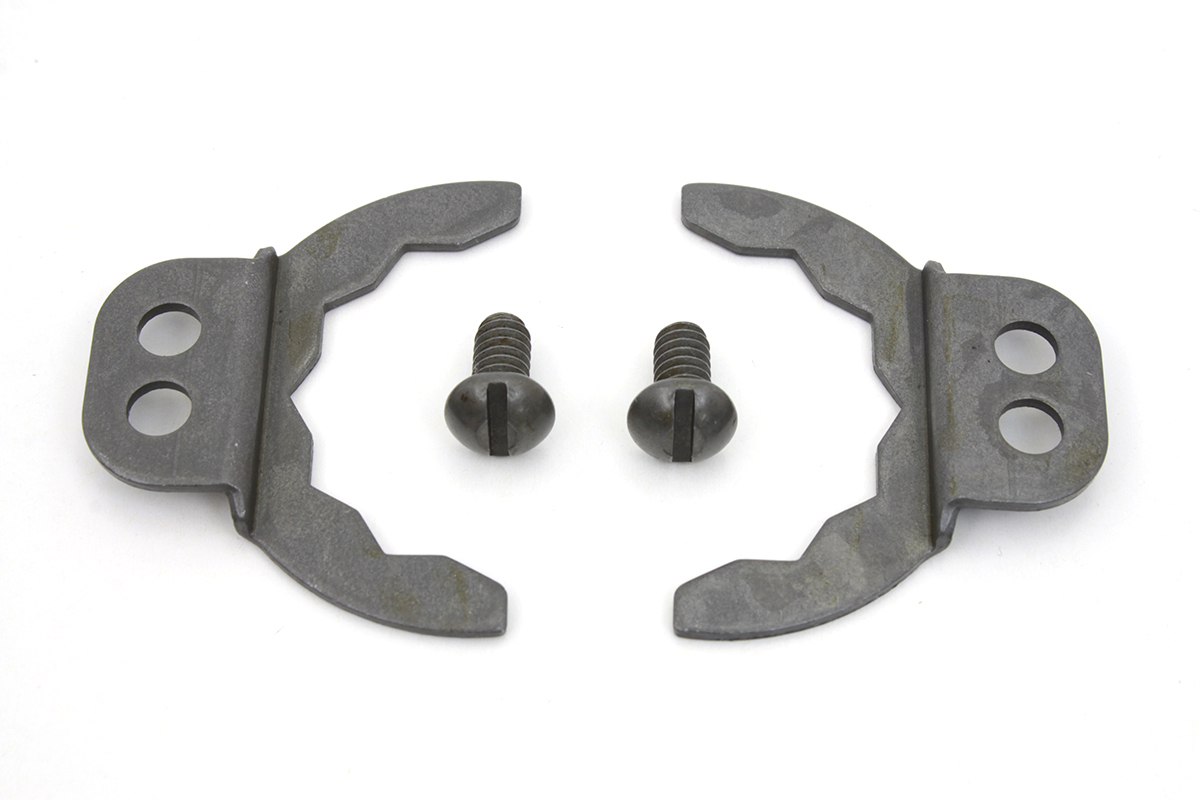 Crank Pin Nut Lock Plate Kit