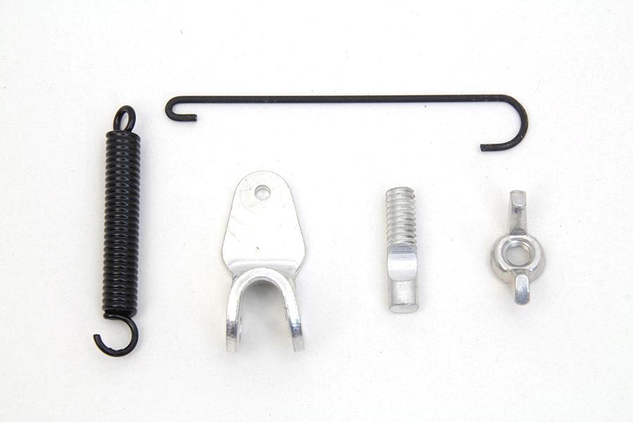 Rear Brake Switch Pull Kit
