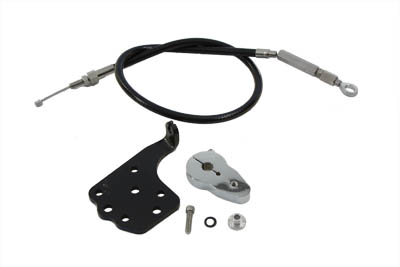 Jockey Pedal Adapter Kit