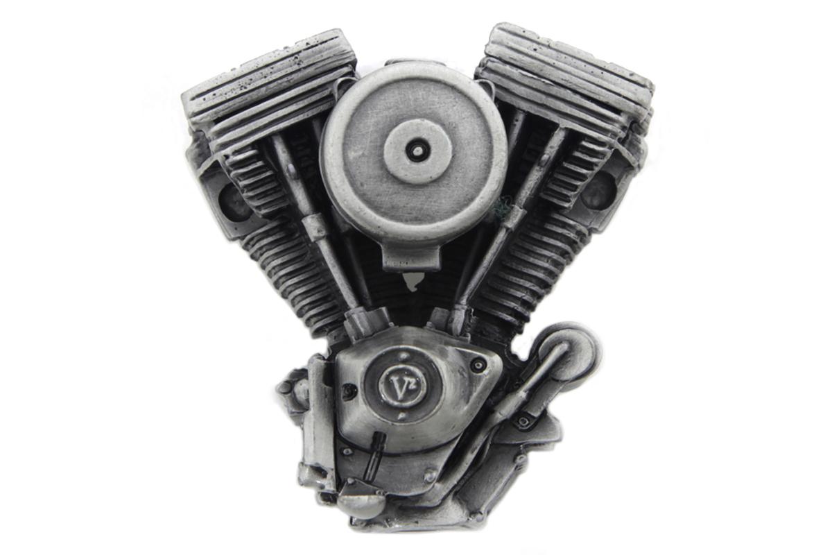 Evolution Motor Shifter Knob