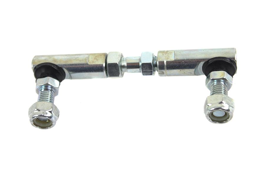 FXR Shifter Rod Assembly Zinc