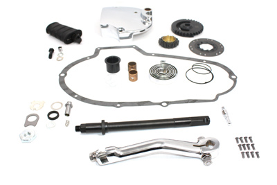 1973-1976 Kick and Electric Kick Starter Conversion Kit