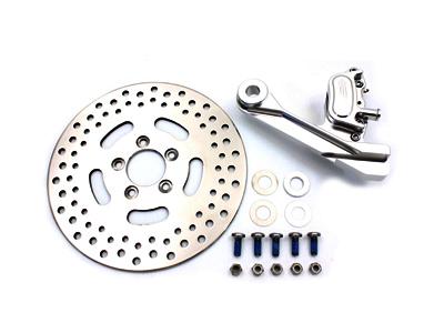 "GMA Rear 2 Piston Caliper and 11-1/2"" Disc Kit"